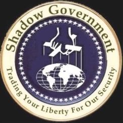 Shadow government controlling you